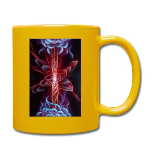 Vereinigung - Tasse einfarbig