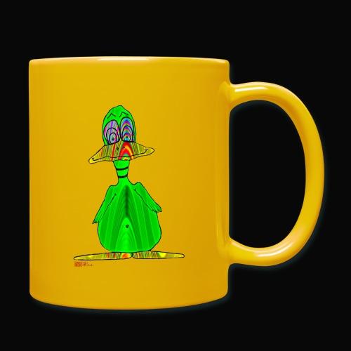 Duck - Tasse einfarbig