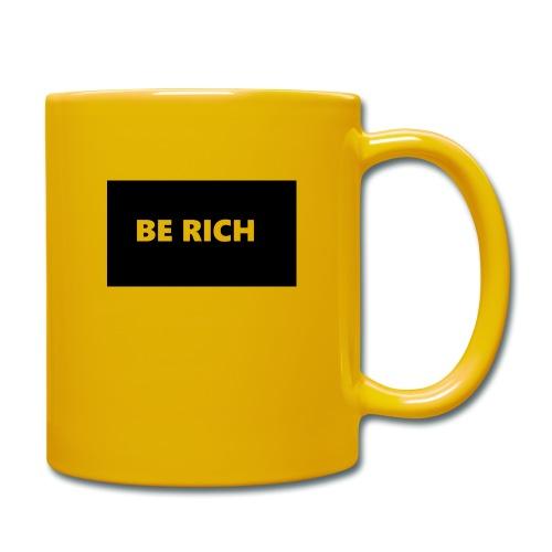 BE RICH REFLEX - Mok uni