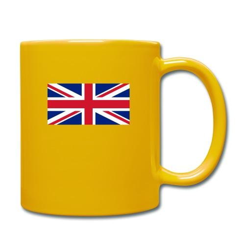 United Kingdom - Full Colour Mug