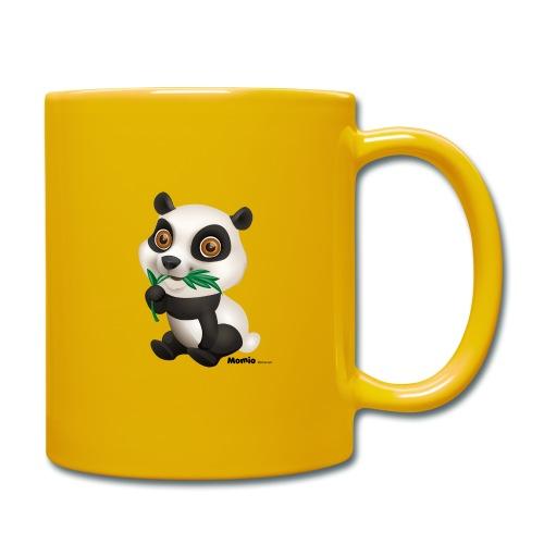 Panda - Mok uni
