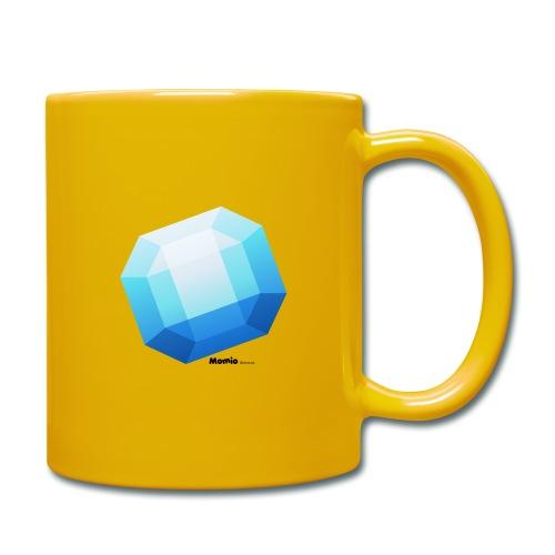 Saphir - Tasse einfarbig