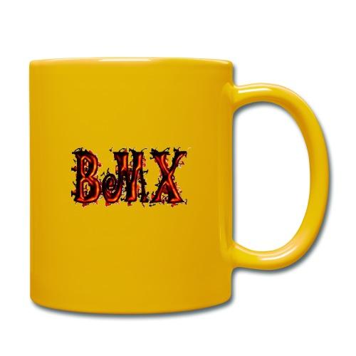 BMX - Tasse einfarbig