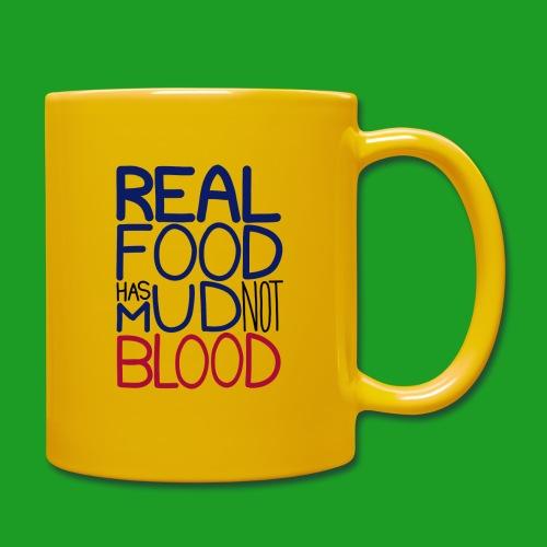 Vegan Body - Mug uni