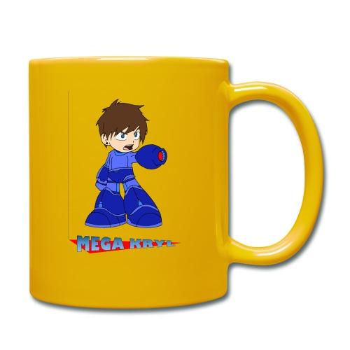 MegaKryl! - Full Colour Mug