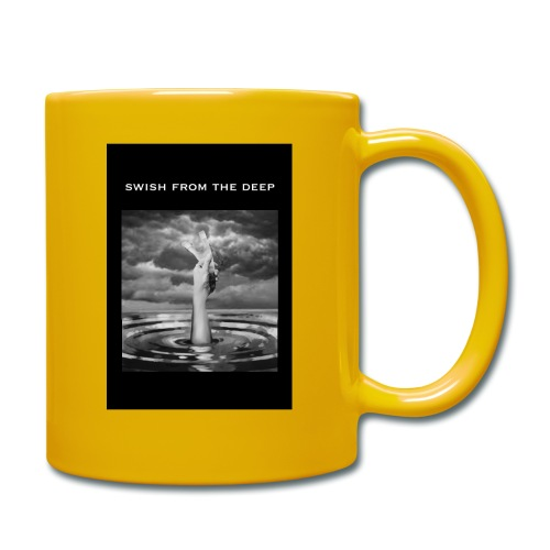 Swish from the deep - Full Colour Mug