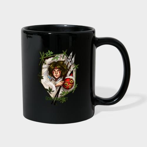 Geneworld - Mononoke - Mug uni