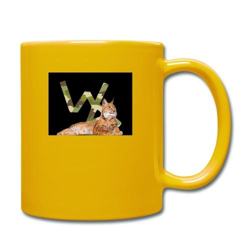 Wakr Lynx - Full Colour Mug