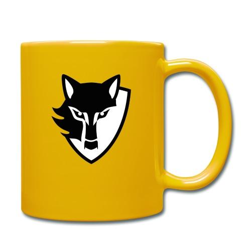 SPIKEY logo - Full Colour Mug