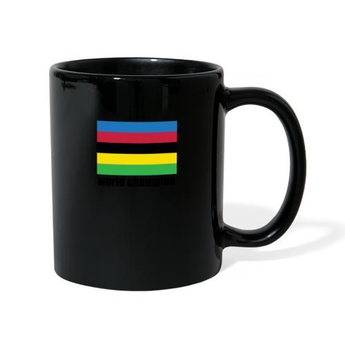 world champion cycling stripes - Mok uni