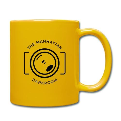 THE MANHATTAN DARKROOM photo - Mug uni