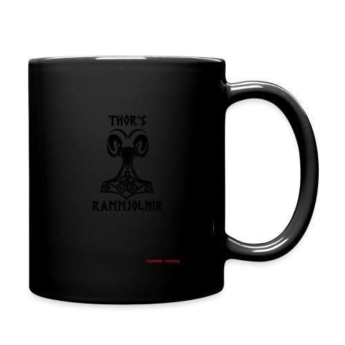THOR's-RAMMjolnir - Mug uni