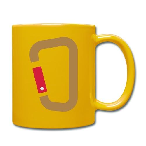 Karabin - Tasse einfarbig