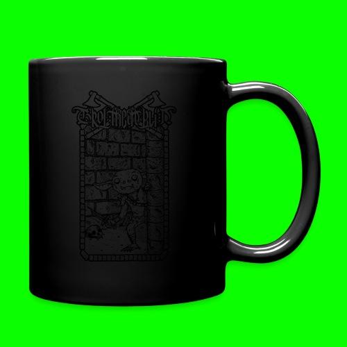 Return to the Dungeon - Full Colour Mug