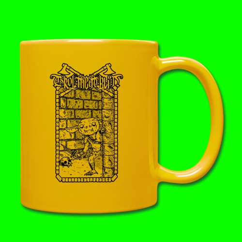 Return to the Dungeon - Full Colour Mug