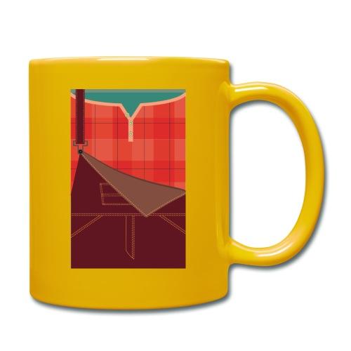 Wreck Ralph - Full Colour Mug