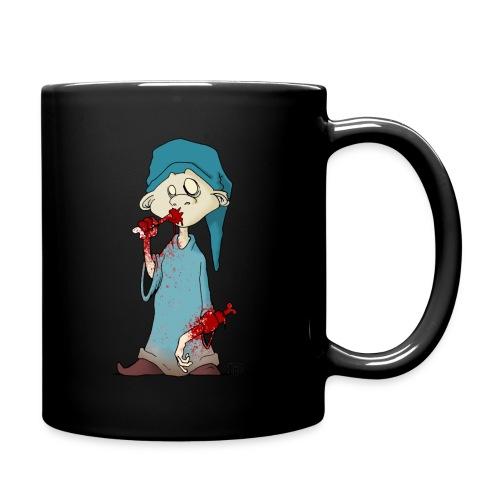 simple minded zombi - Mug uni