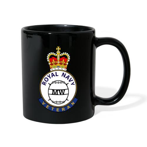 RN Vet MW - Full Colour Mug
