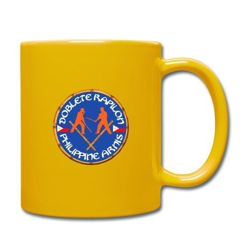Arnis Kali Doblete Rapilon - Mug uni