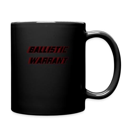 BallisticWarrrant - Mok uni