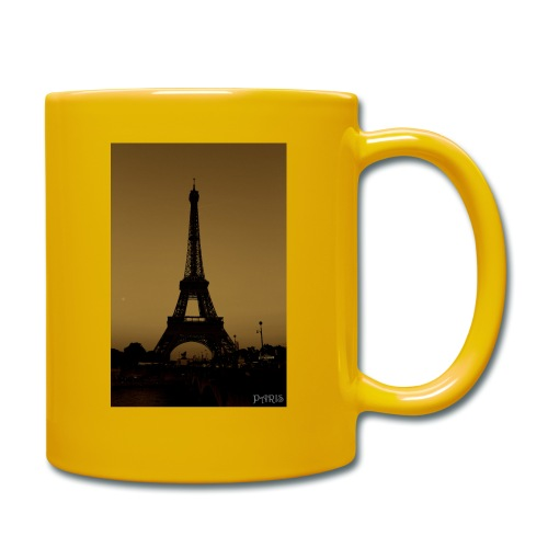 Paris - Full Colour Mug