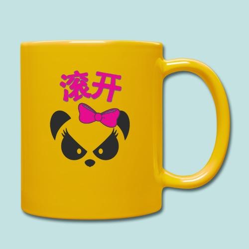Sweary Panda - Full Colour Mug
