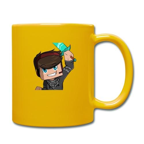 Avatar Minecraft Xtr3mZMiniboy - Mug uni