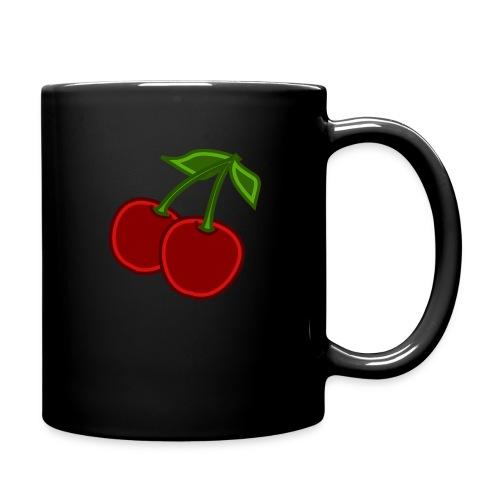 cherry - Kubek jednokolorowy
