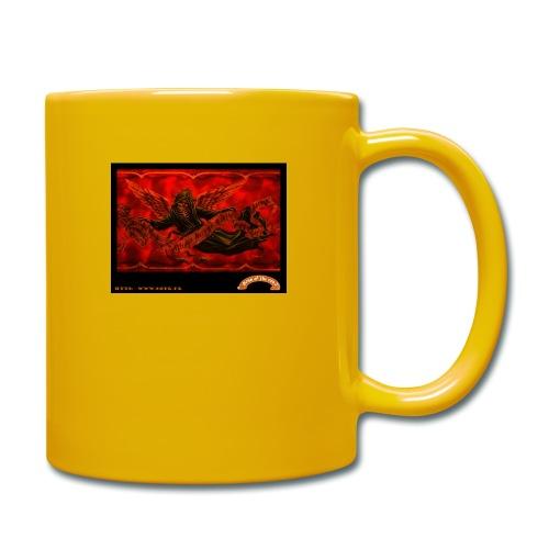 destiny - Mug uni