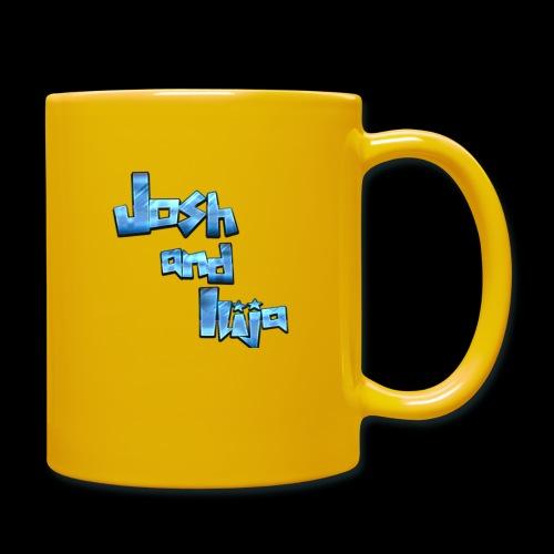 Josh and Ilija - Full Colour Mug