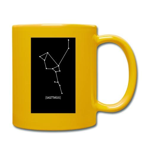 SAGITTARIUS EDIT - Full Colour Mug