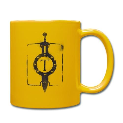 travian_legends_shield_b - Full Colour Mug