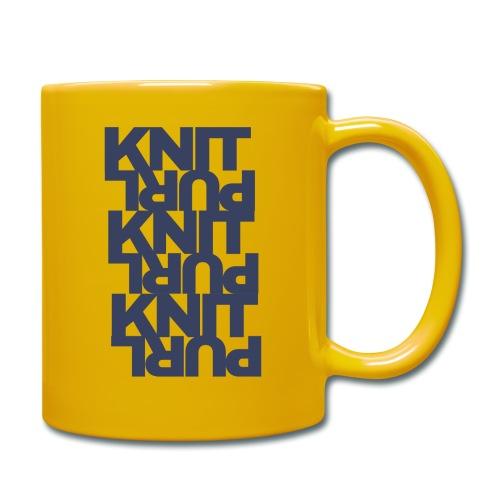 St, dark - Full Colour Mug
