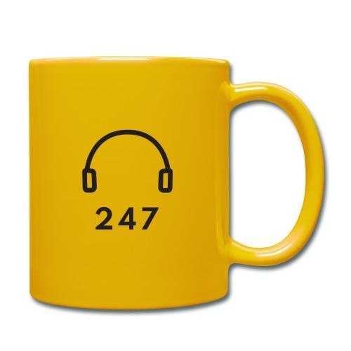 Audio 24/7 - Mok uni