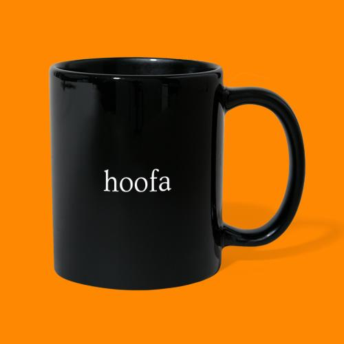 Classic Hoofa Logo - Full Colour Mug