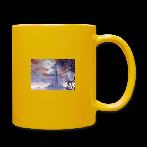FANTASY 3 - Tasse einfarbig