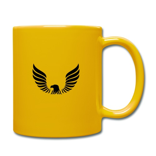 Aguila - Taza de un color