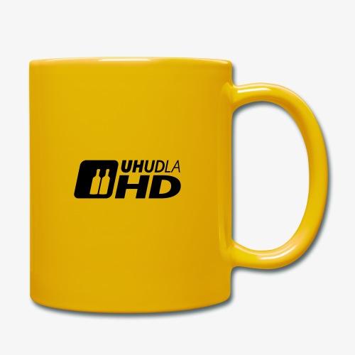 UHUDLA HD – extended Vision - Tasse einfarbig