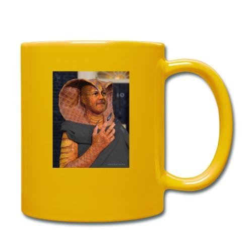 King Cobra - Full Colour Mug