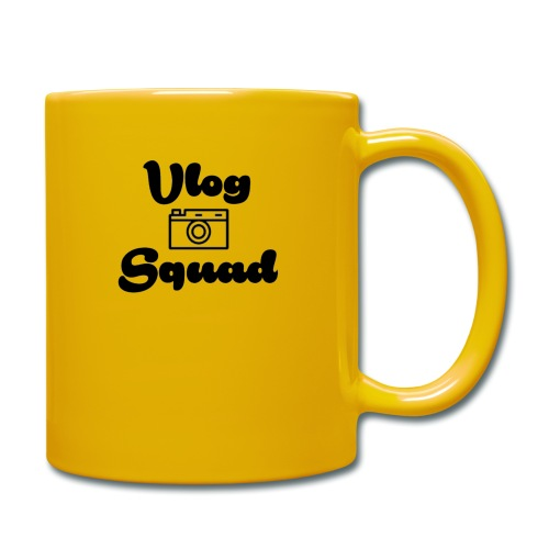 Vlog Squad - Full Colour Mug