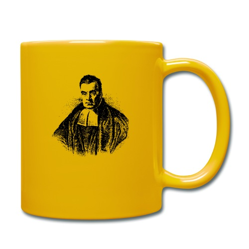 Women's Bayes - Full Colour Mug