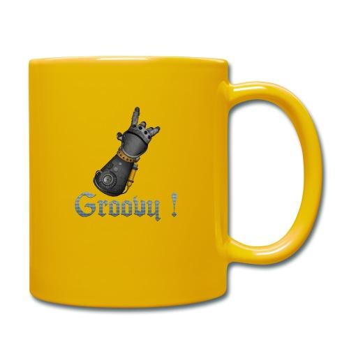 Dungeon Groovy ! - Mug uni