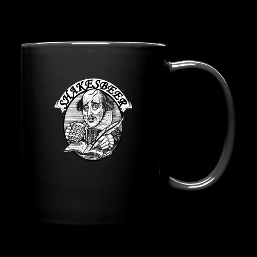 ShakesBeer - Full Colour Mug