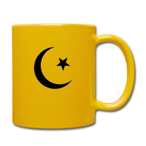 islam-logo - Full Colour Mug