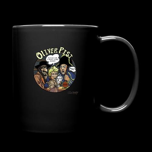 Oliver Pist - Full Colour Mug