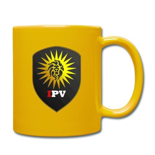 ipv gif - Full Colour Mug
