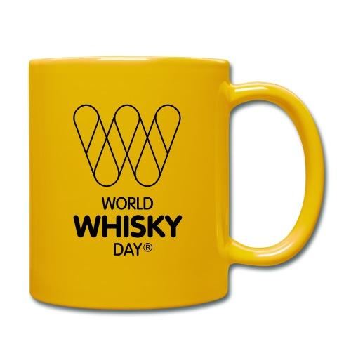 WWD logo - Full Colour Mug