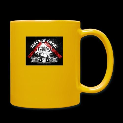 elsace-supermot - Mug uni