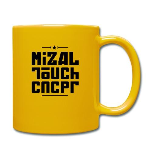 Logo MiZAL Touch Concept - Mug uni