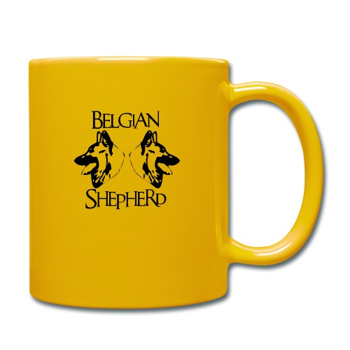 shepperd1 - Mug uni